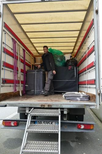 Déménagement de bureaux et d'entreprises à Quimper, Brest, Morlaix